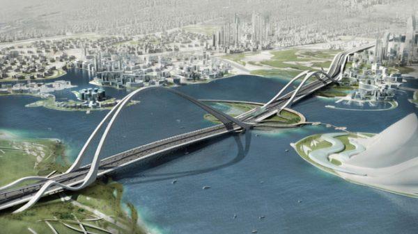 el puente mas largo del mundo ingenieria