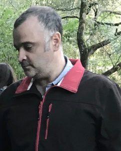FRANCISCO GARRIDO MENÉNDEZ